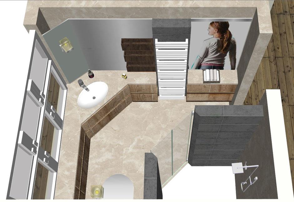 bild4: visualisierung kinderbad1-zaps-bockhaus-odenthal architekten münster, architektur immobilien design interior