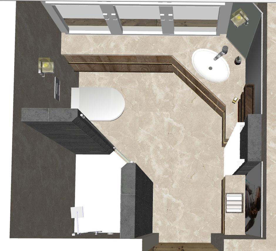 bild5: visualisierung kinderbad1-zaps-bockhaus-odenthal architekten münster, architektur immobilien design interior