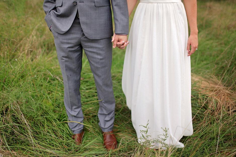 Brautpaar - Hochzeitsplaner München - HeimatHochzeit