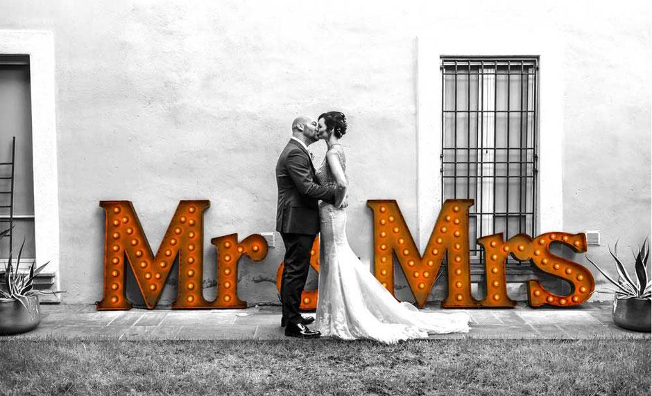 fotografo matrimonio travagliato