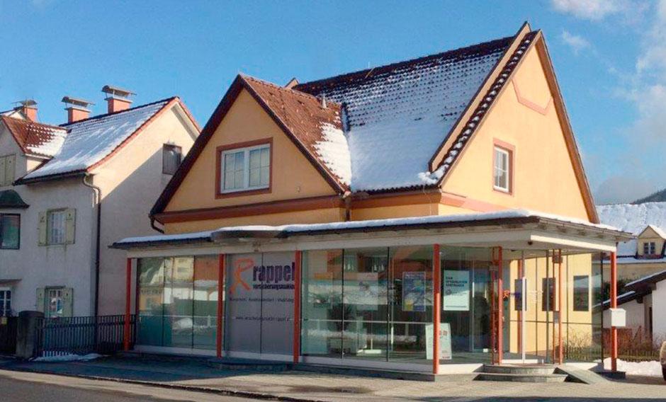 Versicherungsmakler Rappel, Sankt Marein, Mürztal
