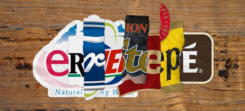 Montaje Imagen Logotipos