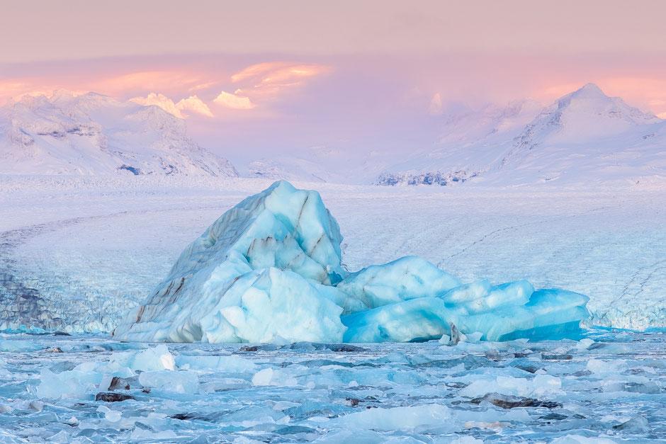 Vestrahorn Stokksnes - Iceland © Jurjen Veerman