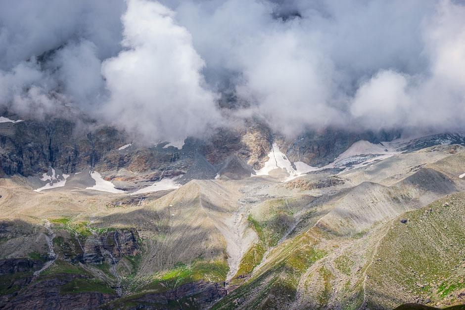 Matterhorn Breuil Cervinia