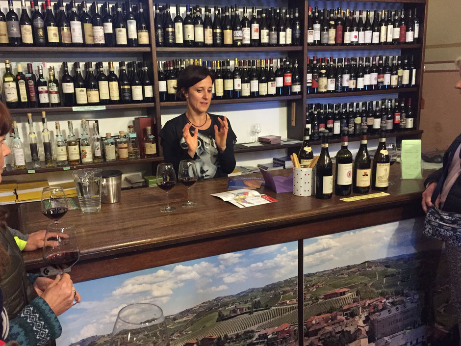 Barbaresco Wine Exhibition and Promotion Centre