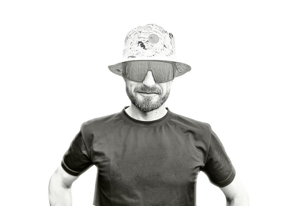 Trailrunning Marcel Neumann