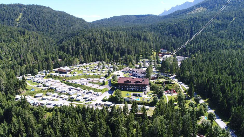 Bild: Zugspitz Resort - Ehrwald