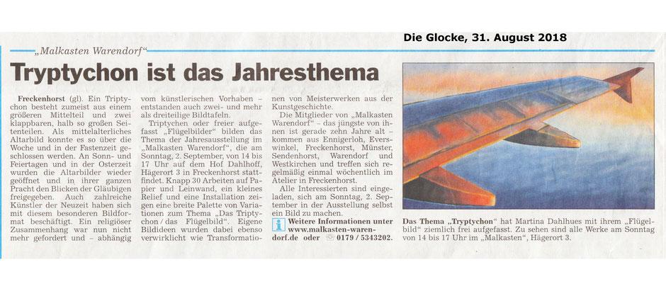 Malen und zeichnen lernen für Kinder, Jugendliche und Erwachsene in Freckenhorst und Warendorf.