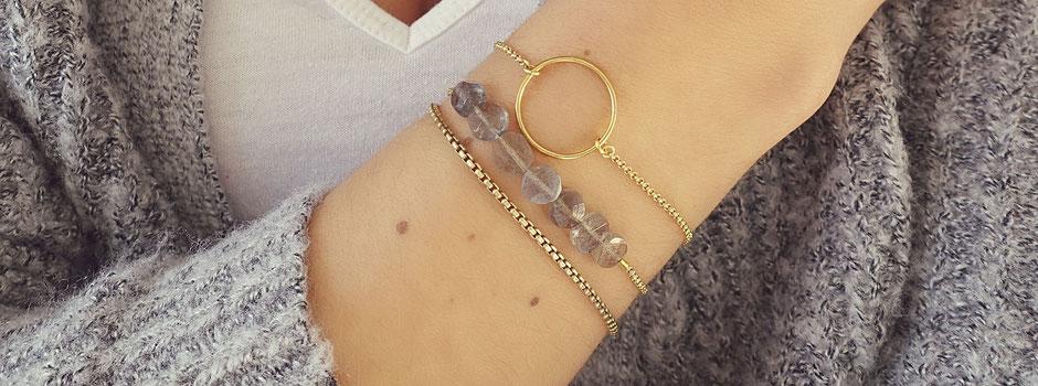 CARA Armband von statour