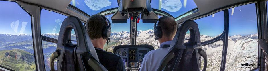HB-ZJB, H120, EC120B, Airbus Helicopters, Rundflüge, Marc Schnetzer