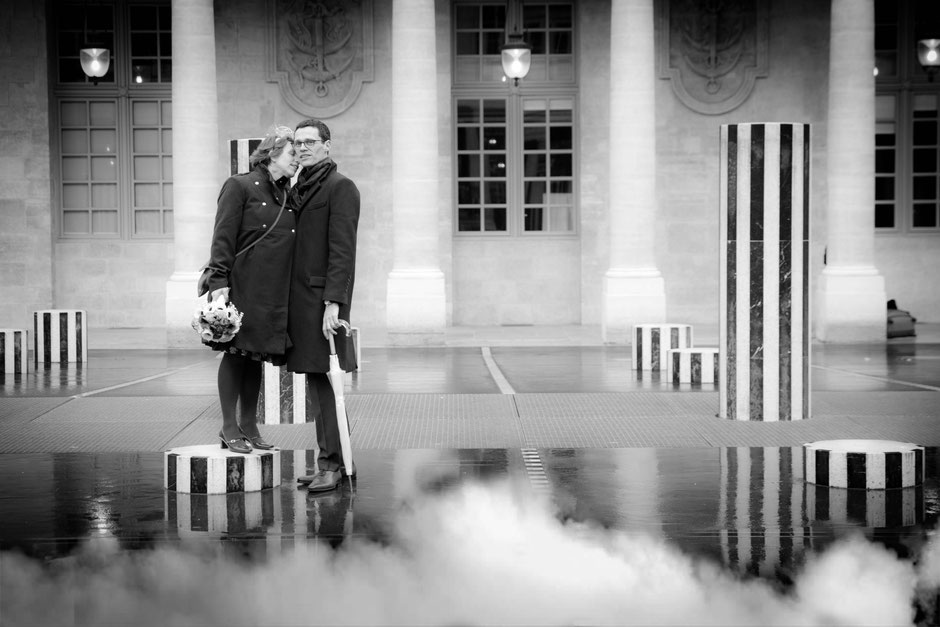 wedding pictures Paris
