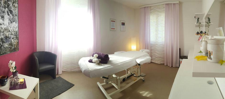 Massage Langenthal