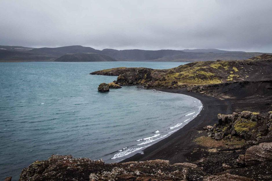 Reykjanesfólkvangur Nature Preserve