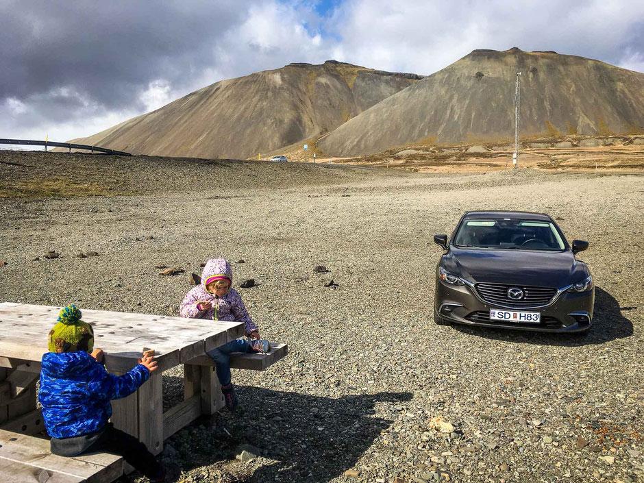 Kolgrafarfjordur Fjord Iceland