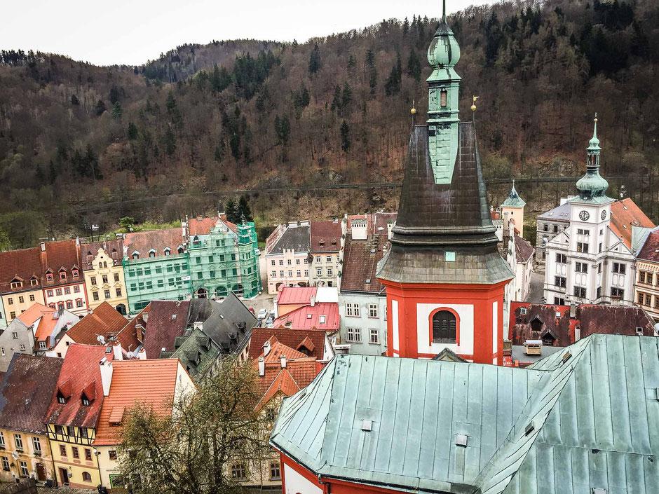 Loket Czech Republic