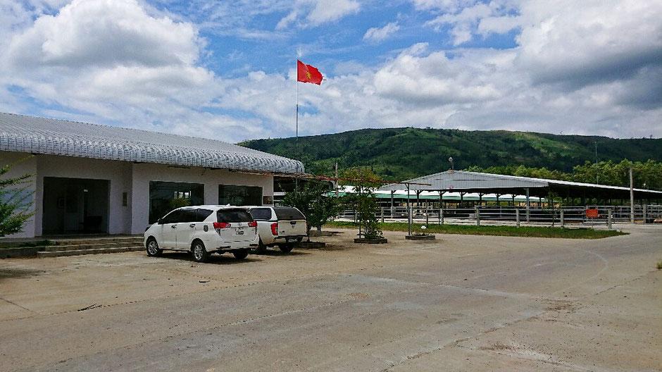 Ly und Heiko – Unternehmensberatung – KMU – Vietnam – Viethouse – Geschäft – Business