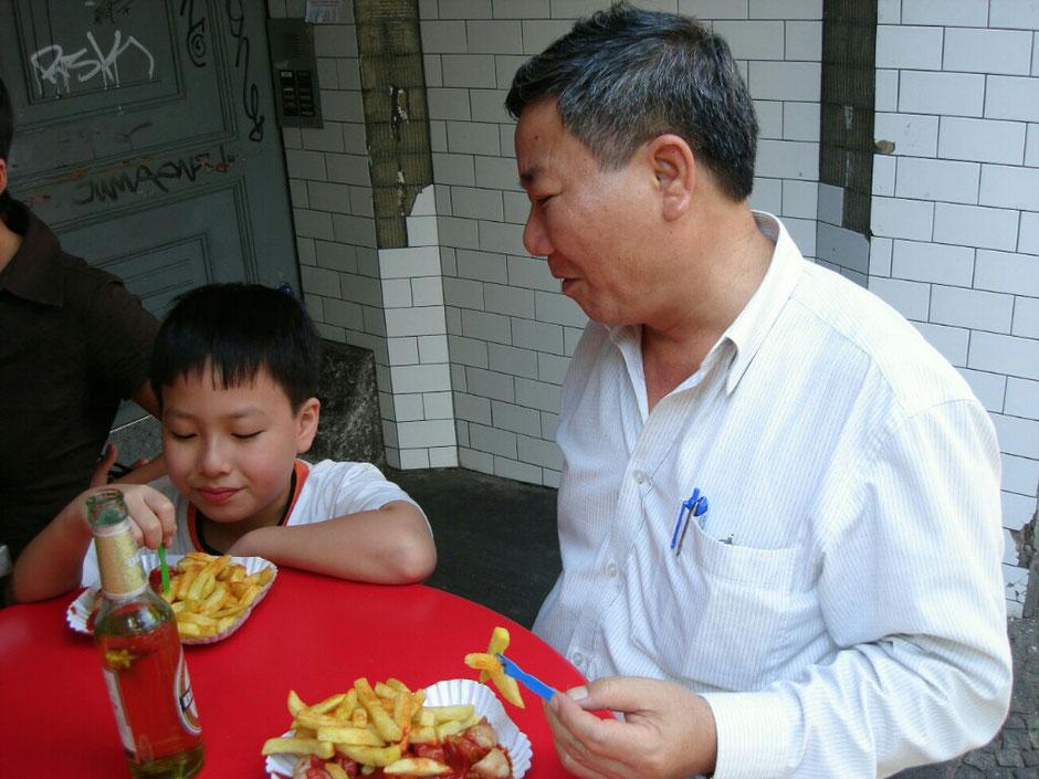 Erkundungstour - zentrales Hochland  - Vietnam – Erkundungstour – Ly und Heiko – Viethouse – Tour – Erfahrungen – Reisetipp – Urlaub – Abenteuer – Berlin - Currywurst - Pommes - Curry 36