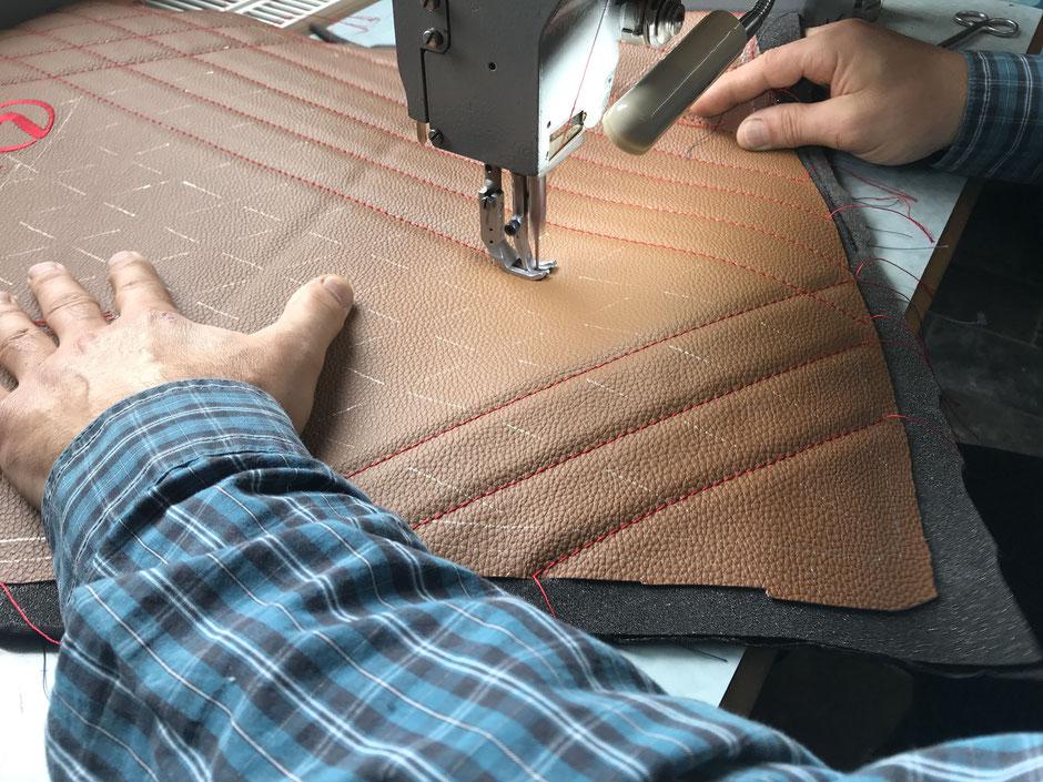Lexus Leder Fußmatten