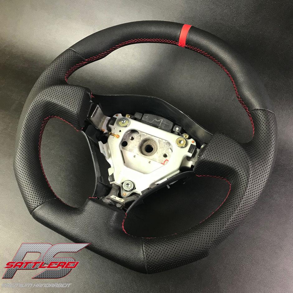 Nissan GTR Carbon Steering wheel