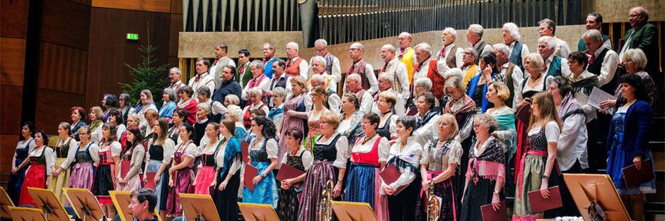 Webers Freischütz Konzert Meistersingerhalle