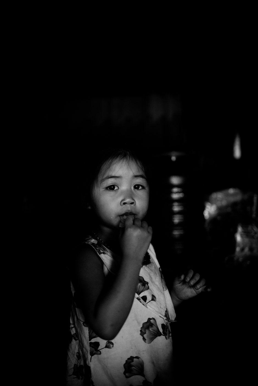 The Vietnamese home, Sa Pa, Vietnam, 2016 - 1/3