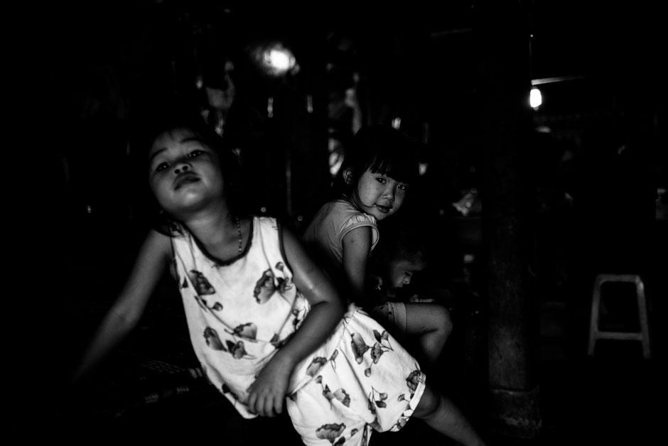 The Vietnamese home, Sa Pa, Vietnam, 2016 - 2/3