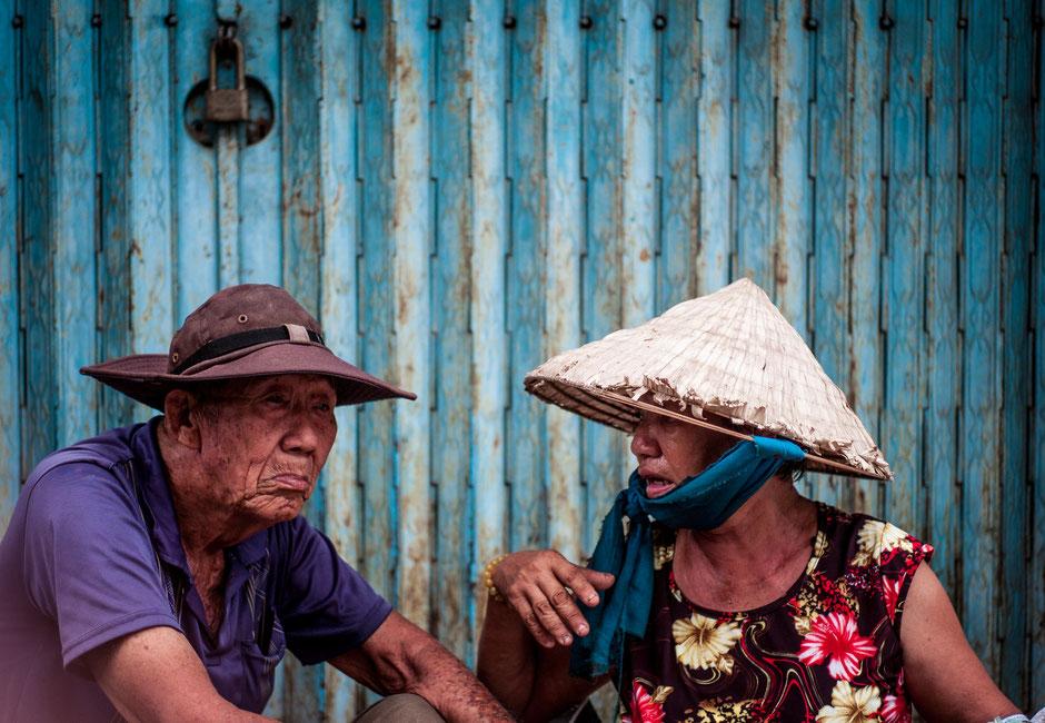 Cho Lon, Ho Chi Minh City (Saigon), Vietnam, 2016 - 2/3