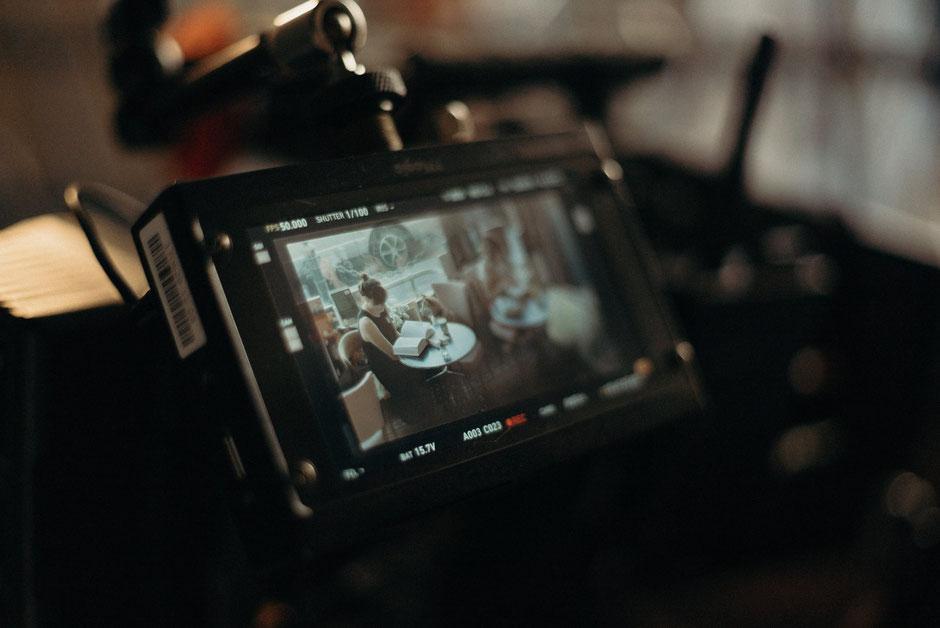 Angebot Imagefilm Kosten