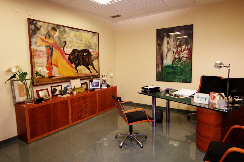 Recomendada Clinica de Fertilidad y Reproduccion Asistida en Malaga