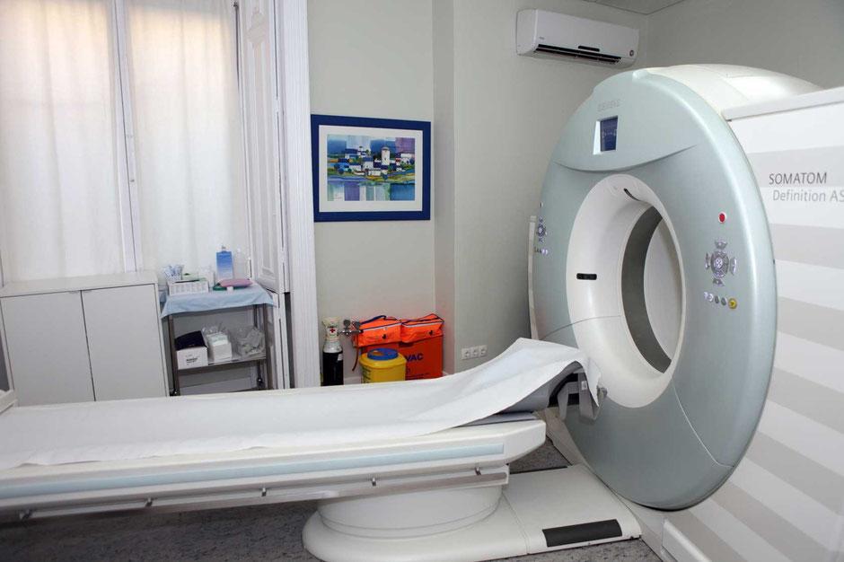 Recomendados radiologos malaga