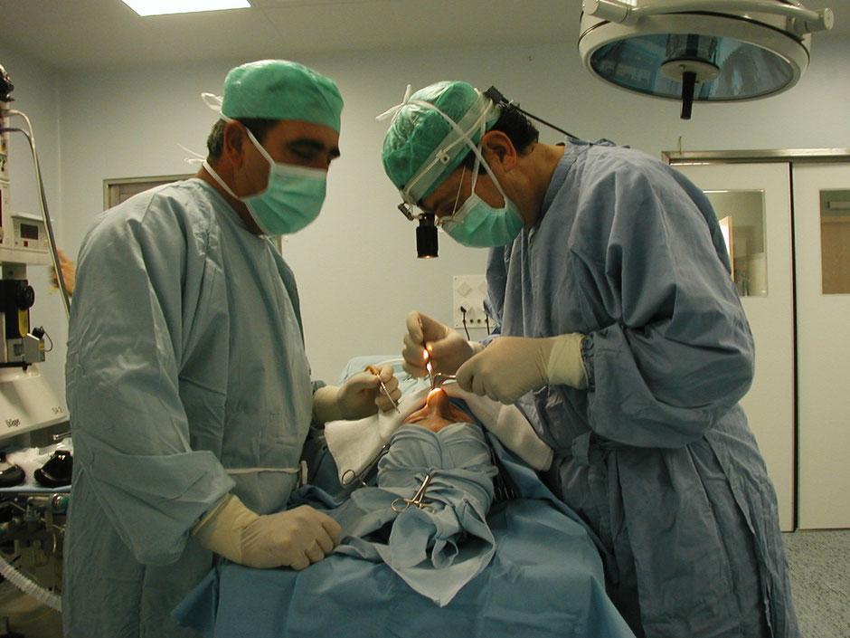 Mejor otorrinolaringologo malaga