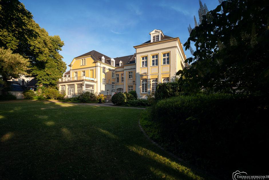 Kulturhaus Zanders in Bergisch Gladbach