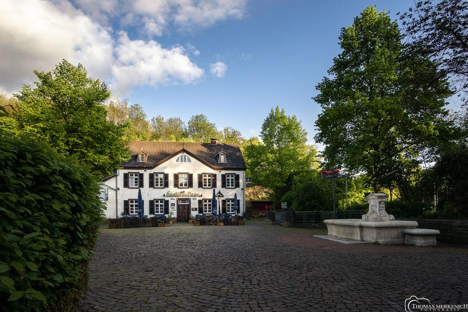 Gasthaus Paas in Bergisch Gladbach
