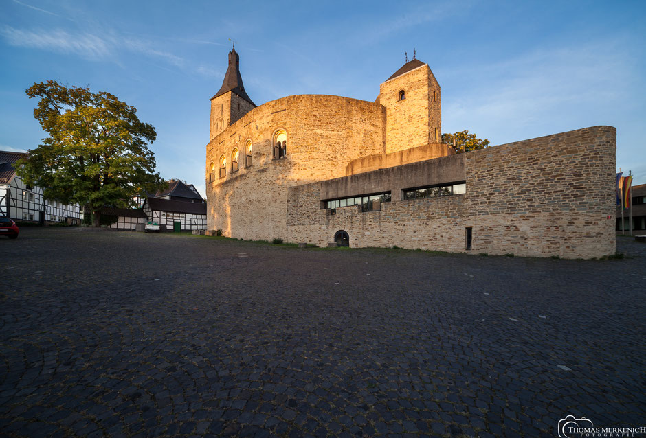 Technisches Rathaus Bergisch Gladbach in Bersberg