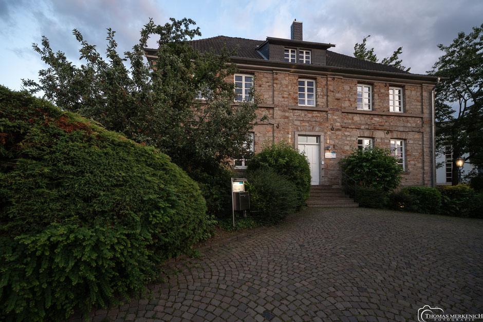 ehemalige Volksschule an der Schloßstraße in Bensberg