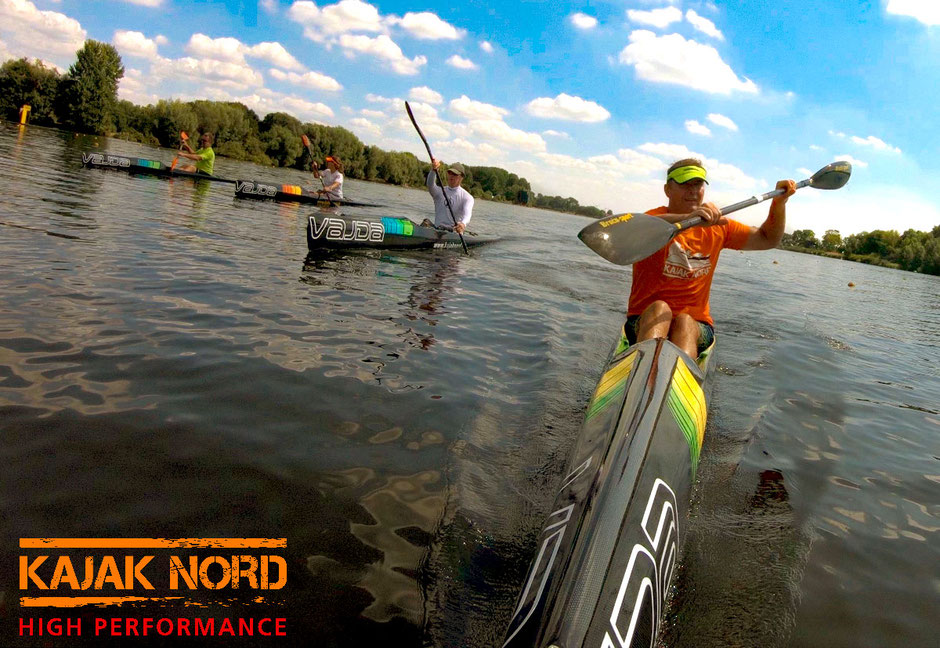Surfski, Kajak, Camp, Testfahrt, Technikkurs, Kajak Nord