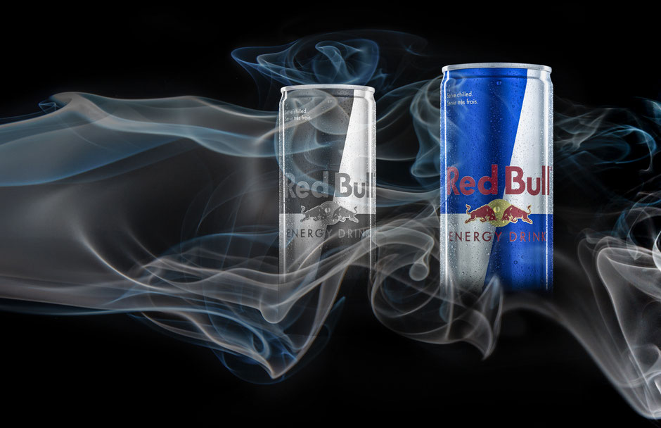 Christian Redermayer Photography, Energy Drink, Product Illustration, Vancouver, Canada, British Columbia, Commercial Photography