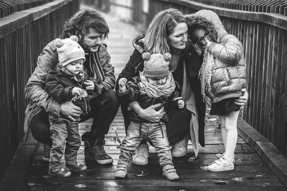 Séance photos en  famille Nantes photographe Orlane Boisard