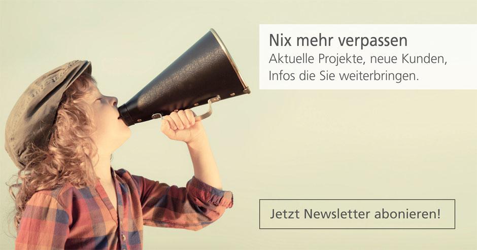 News und Infos der Medienagentur Comtyp und Werbecoach Jürgen Schmitt