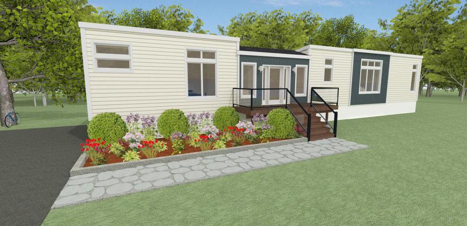new mini home for sale nova scotia