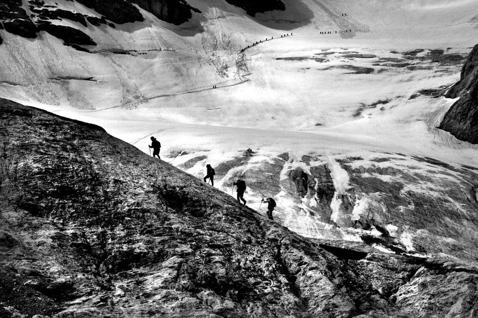 Delphicaphoto Foto delle Dolomiti della Val di Fassa