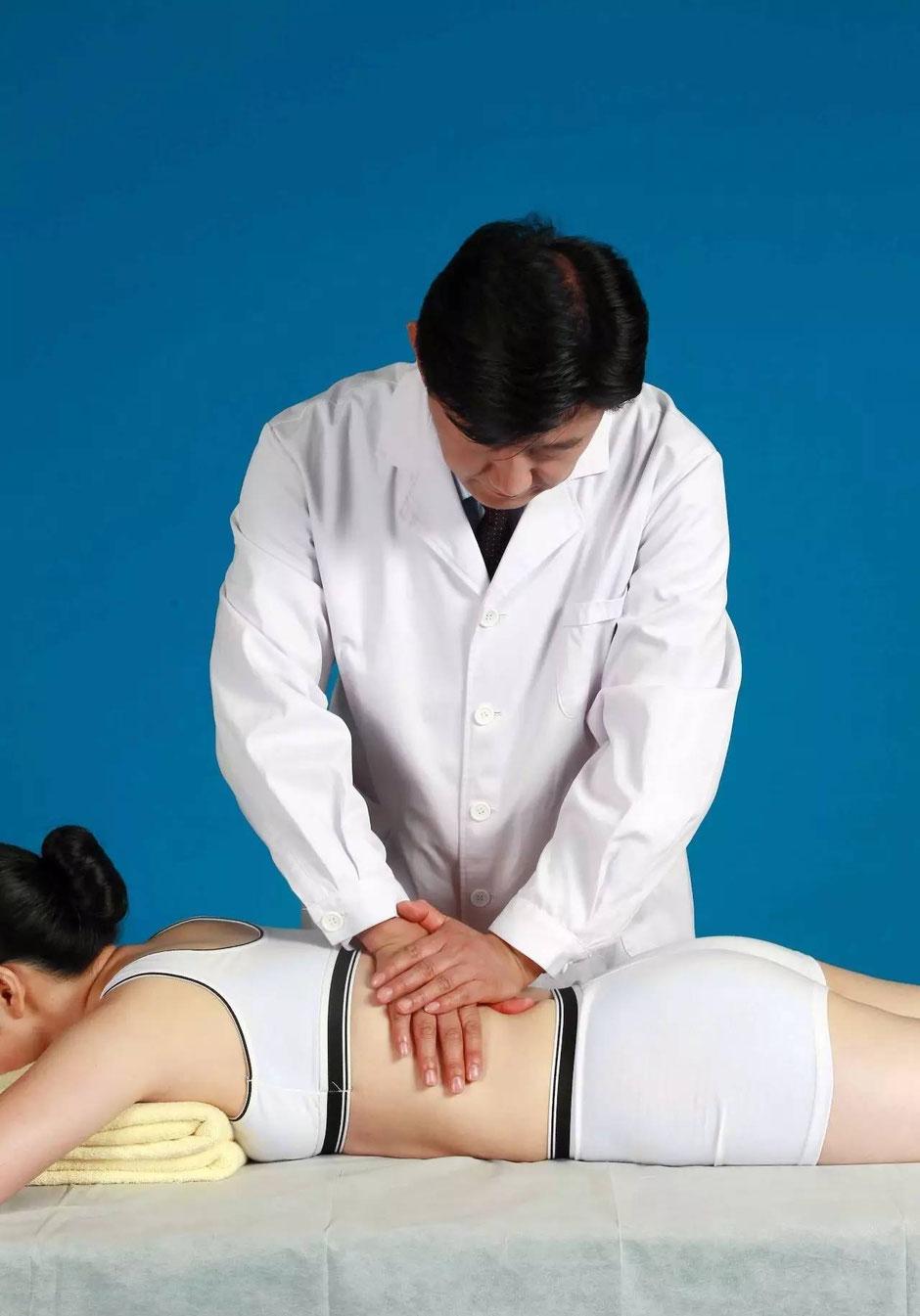 tuina massage traditionnel chinois