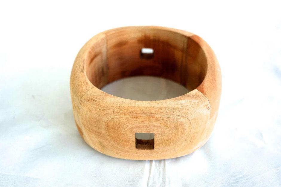 外国製雑木チーガー