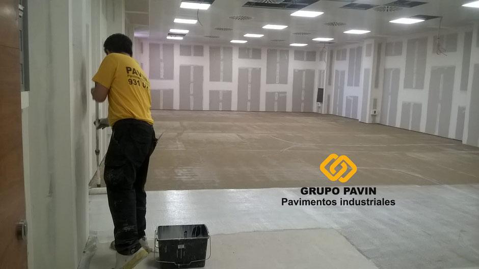 GRUPO PAVIN - Pavimentos Industriales | Intentará aclarar el porque de tantas cuestiones a la hora de elegir bien un pavimento industrial