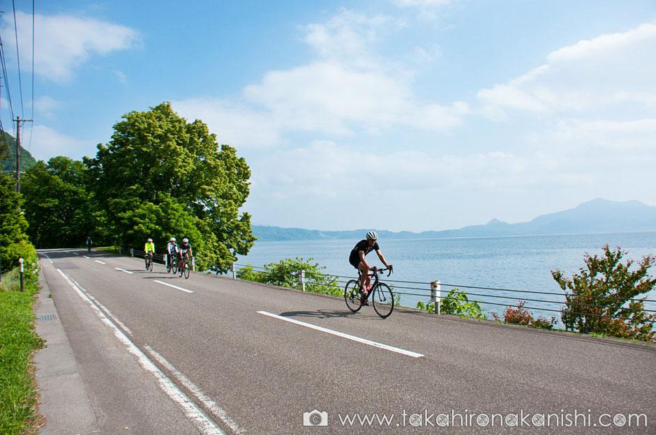 Japan-Cycling-Hokkaido-Cycle-Trips-Tour
