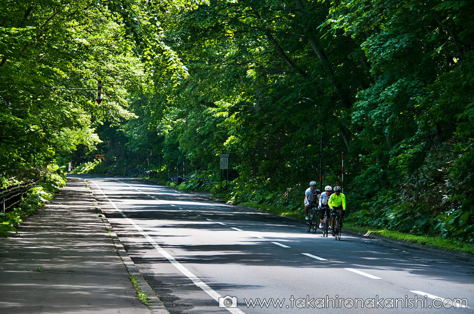 Japan-Hokkaido-Cycling-Cycle-bike-Tours