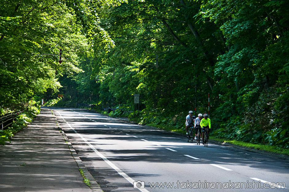 Japan-Hokkaido-Cycling-Cycle-bike-Tours