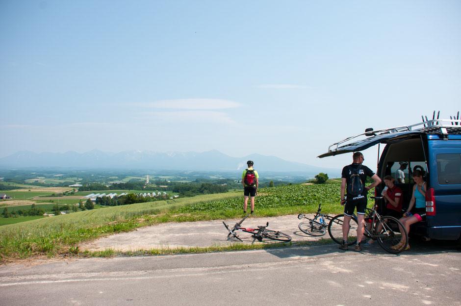 bike-trips-japan-cycling-hokkaido