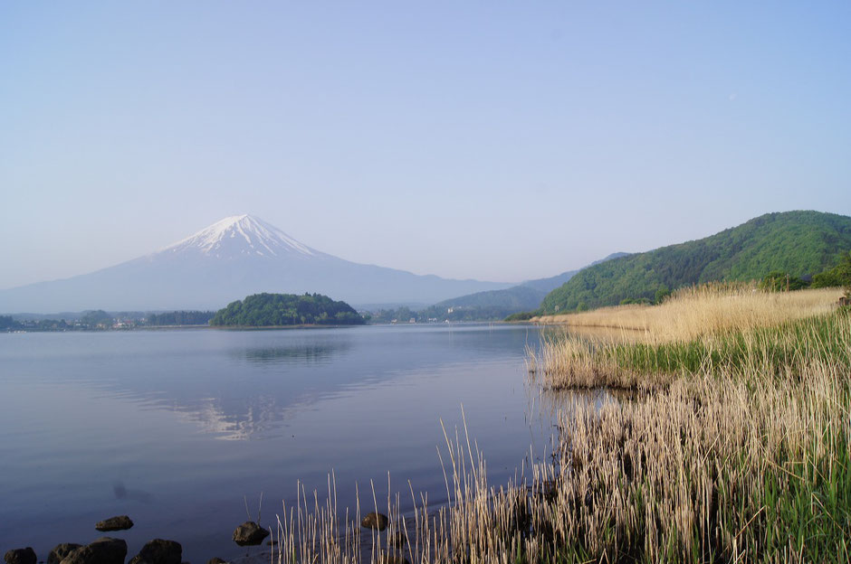 cycling-trips-japan-Fuji-Goko