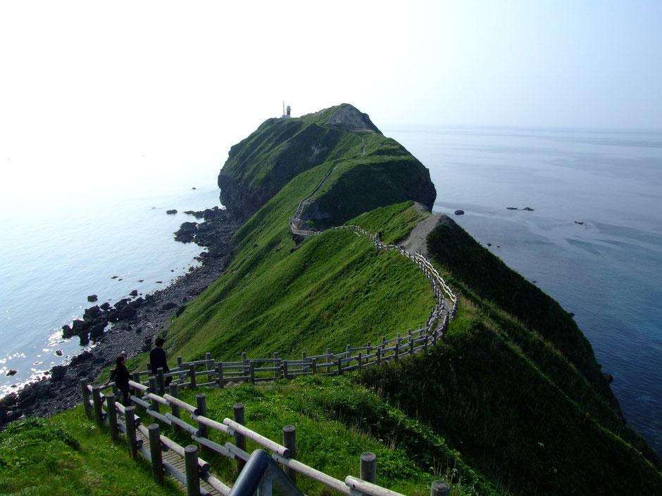 Shakotan Penninsula-hokkaido-Japan-bike-tours-japan
